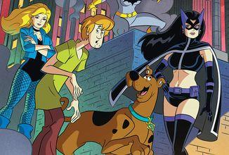 DC ponúka cez 250 elektronických komiksov Scooby-Doo úplne zadarmo