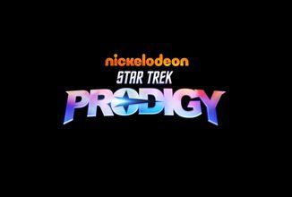 Nový Star Trek: Prodigy bude opäť animovaný a nečakane pre deti