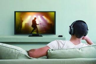 Netflix je nepřekvapivě králem streamovacích služeb