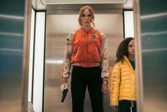 Lena Headey a Karen Gillian v akční jízdě Gunpowder Milkshake