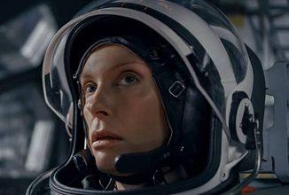Vesmírný thriller Stowaway se ukazuje na nových fotografiích a v traileru