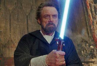 Mark Hamill děkuje fanouškům Star Wars