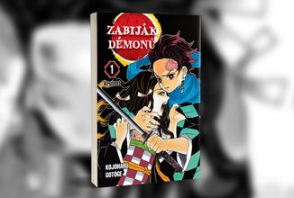Tandžiró se vydává na dlouhou pouť za pomstou v nové manga sérii
