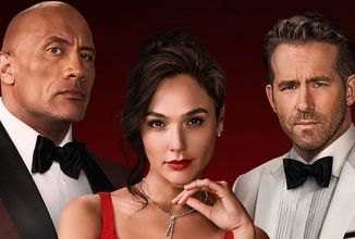 Nový trailer na Red Notice je plný akce, hlášek a odkazů na slavné filmy