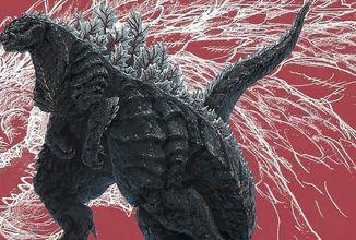 Godzilla: Bod singularity od tvůrců My Hero Academia