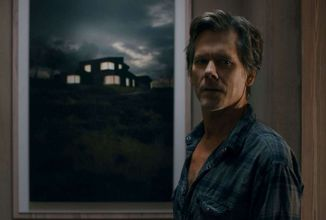 Kevin Bacon sa vracia k hororu vo filme You Should Have Left