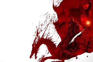 Netflix údajně připravuje seriál Dragon Age