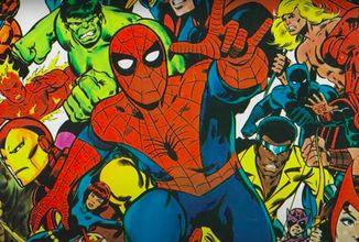 Dokumentárny film o komiksoch zo sveta Marvelu dojíma už trailerom