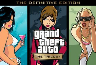 GTA trilogie (0)