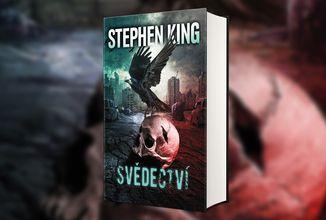 Kingovo Svědectví ve svém třetím českém vydání
