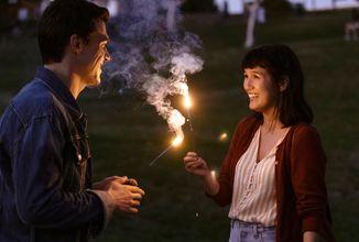 Osudová přitažlivost se bude zrcadlit v romantickém dramatu Long Weekend