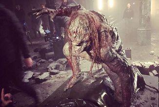 Tvůrci seriálového Zaklínače nám ukazují, jak vznikala monstra