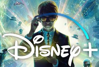 Artemis Fowl pôje priamo na Disney+