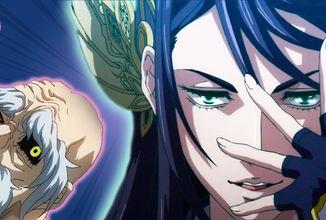 Record of Ragnarok - nejnudnější anime letošního roku?