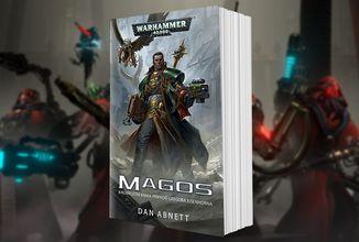 Příběhy inkvizitora Gregora Eisenhorna v románu Warhammer 40.000: Magos