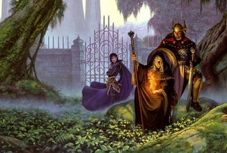 Dragonlance se letos vrátí s novou trilogií