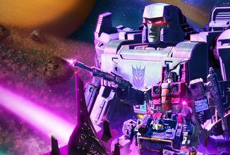 Tři nové plakáty k blížící se druhé části trilogie War for Cybertron