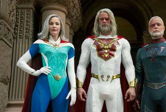 Jupiter's Legacy od Millara dekonštruuje superhrdinov v traileri a plagátoch