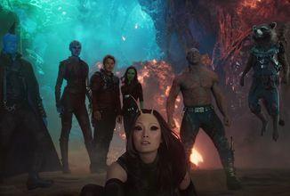 Strážcovia Galaxie skončia tretím filmom, naznačuje režisér James Gunn