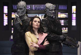 Pôsobivá česká Star Trek produkcia Eskadra konečne po premiére