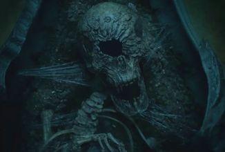 Helstrom v novom traileri ukazuje rodinnú stretávku pekelných rozmerov