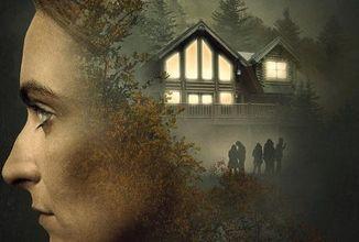 Trailer na nadějný horror ALONE