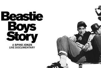 Dokument Beastie Boys Story se ukazuje ve svém traileru