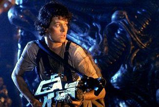 Seriál Vetřelec nebude vyprávět příběh Ellen Ripley