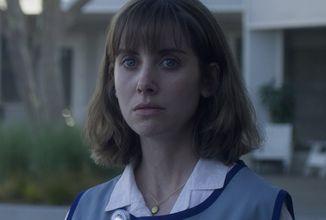 Vyšel trailer na abnormální film Horse Girl