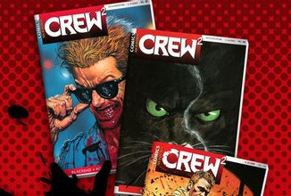 Nakladatelství CREW nabízí tématické balíčky svého magazínu za velmi sníženou cenu