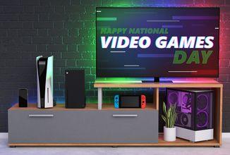 Xbox svatek videoher (0)