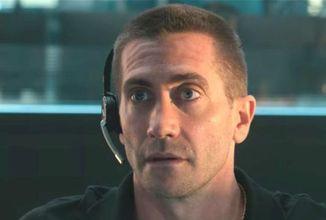 Jake Gyllenhaal přijme tísňové volání, ze kterého by každému přeběhl mráz po zádech