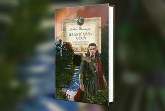 Masivní fantasy série Hraničářův učeň dostává patnáctý díl