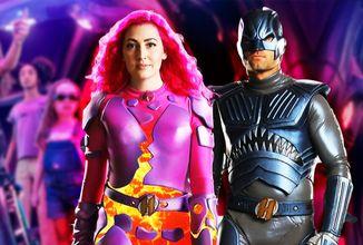 Můžeme být hrdinové jsou LIDL Avengers s dětmi v hlavní roli