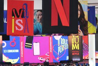 Podzimní virtuální con Netflix Tudum přinese nové informace o více než 70 seriálech a filmech