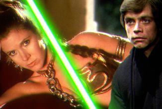 Nejlepší Star Wars filmy