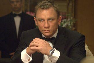 Je to úmorný a zdlouhavý proces. Co všechno obnáší casting na nového představitele Jamese Bonda?