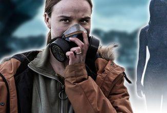 Mysteriózní Katla je podivná sci-fi telenovela z Islandu