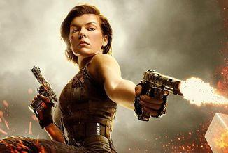 Seriál Resident Evil od Netflixu se začne natáčet již v červnu