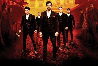 Bojovník podle scénáře Bruce Leeho ukazuje perfektní akci v traileru na 2. sérii