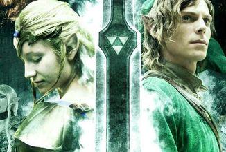 The Legend of Zelda jako seriál?