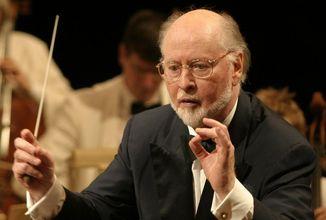 Vypočujte si Imperial March s Johnom Williamsom dirigujúcim Viedenskú filharmóniu
