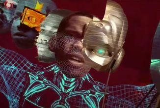 Třetí řada šíleného seriálu Doom Patrol bude ještě šílenější