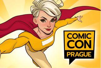 Comic-Con v Praze již za pár dní! Přijďte se podívat na nejslavnější festival popkultury