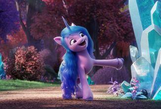 My Little Pony vstupují do nové generace. A do třetího rozměru