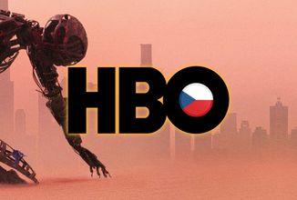 Dabingové štúdiá sa otvárajú, HBO pridáva český dabing do ďalších seriálov