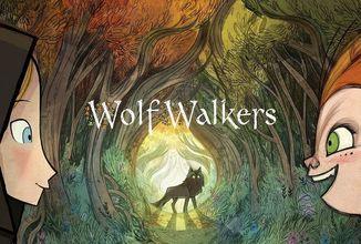 Animovaná pohádka Wolfwalkers na motivy irského folklóru míří na Apple TV+