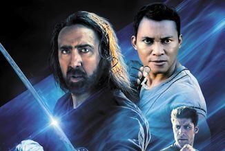 Nicolas Cage sa objaví v podivnom Jiu Jitsu sci-fi filme