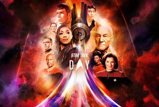 54. výročie Star Treku oslávi CBS online s Trekkies z celého sveta