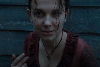 Enola Holmes na Netflixe hviezdi a ukazuje ďalšie zábery zo zákulisia